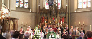 Pfarrfest, 15.09.2013 (Foto by Kirchengemeinde St. Mauritius)