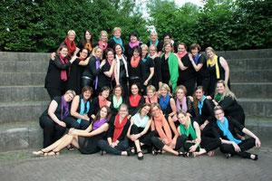Sommerkonzert des MGV Cäcilia, 14.06.2015