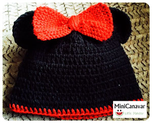 Müzte Minnie Mouse
