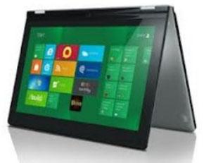 Bisschen Werbung: Lenovo Yoga 13