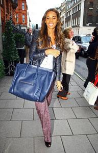 Rochelle Wiseman London UK