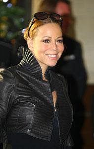 Mariah Carey London UK