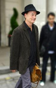 Bill Murrey London UK