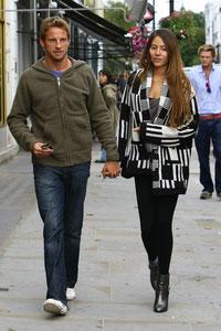 Jenson Button London UK