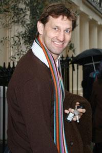 Tony Adams London UK