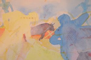 MATADORS - Philogo Artiste Plasticien