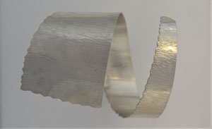 Artdesign Spirale bracelet, silver 925, Fr. 285.-