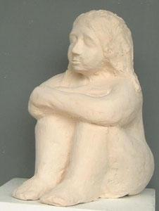 2013, 37 x 20 cm, Keramik