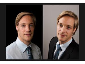 Fotografie: Portrait (Friedberg, 201o)