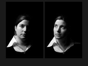 Fotografie: Portrait (Friedberg, 2009)