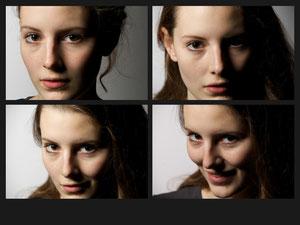 Fotografie: Portrait (Frankfurt, 2008)