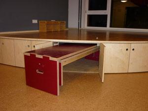 Möbel 07  Tischlerei Volker Schweidt