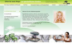 Ärztemarketing, Fotografie, Logo, Design und Praxisausstattung