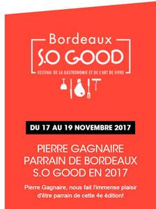 So.Good 2017 - 17/18/19 novembre