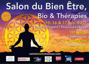 Salon Bien-être Toulouse