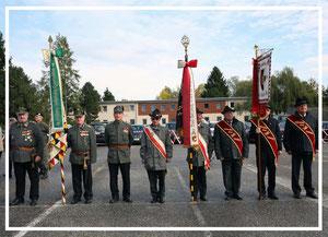 Traditionstag des Militärkommandos Salzburg 2017
