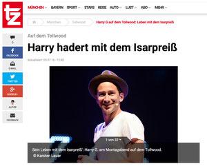 Harry G., tz-online, 24.07.2016