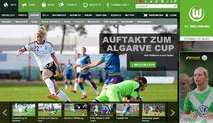 VFL Wolfsburg, 05.03.2015