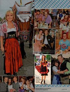 Verona Pooth, Frau im Spiegel 41/2013