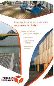 FEUILLUS DE FRANCE MAGAZINE - LISERE COLLECTION - JULY 2014