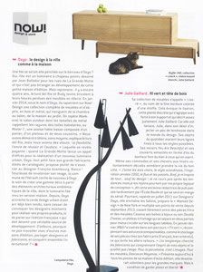 ATELIER D'ART - PORTRAIT MAISON & OBJET - MARCH 2014