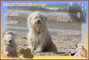 """Byispa Luna """"Lunchen"""""""