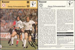 'Schwarzenbeck', U.K., 1979, 03005 55-08