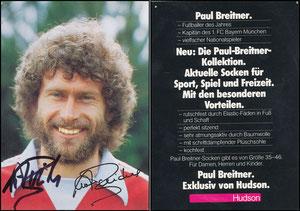 Breitner, 1981, Hudson, mit Bart
