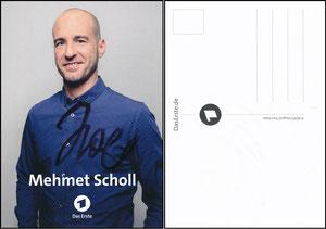 Scholl, 2016, Das Erste