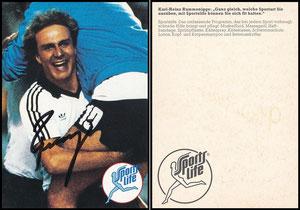 Rummenigge, 1982, SportsLife, Motiv 1