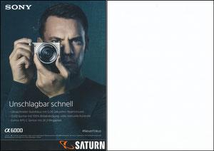 Neuer, 2016, Sony Alpha 6000, Saturn