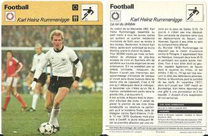 'Rummenigge', Frankreich, 1979, 16 265 74-06, Bildquelle google