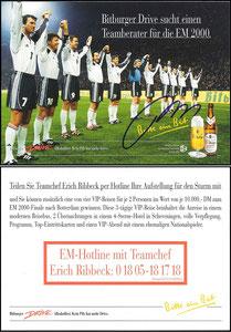 DFB, 2000, Bitburger