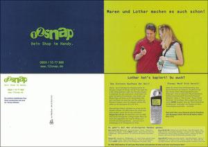 Matthäus, 2000, 12snap.de, Motiv 2, Klappkarte