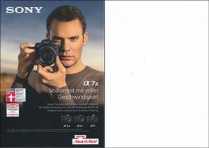 Neuer, 2019, Sony Alpha 7 III 'MediaMarkt'