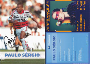 Sergio, 2006, Stars4kids, A5