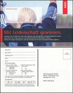 Kahn, 2001, AEG, Motiv 1