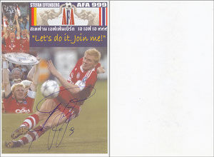 Effenberg, 2002, AFA 999