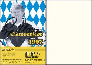 Maier, 1997, Opel Ley+Wittenstein, Wuppertal