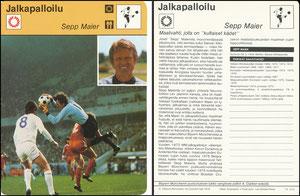 'Maier', Finnland, 1978, 13-312
