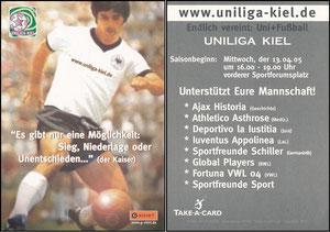 Müller, Gerd, 2005, Uni-Liag-Kiel