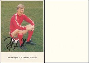 Pflügler, 1982, Spielerkarte 2