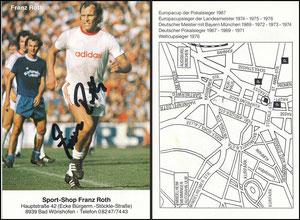 Roth, 1990er, Sportmode Roth
