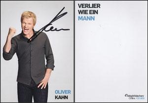 Kahn, 2013, Weight Watchers
