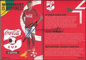 Alaba, 2014, CocaCola Cup
