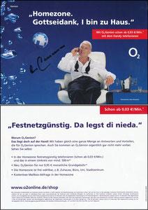 Beckenbauer, 2002 O², DIN A5