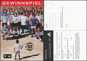 DFB, 2006, 'Fifa 2006', Gewinnspiel