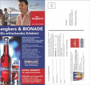 Helmer, 2004, Engbers 'Bionade'