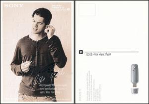 Ballack, 2006, Sony 'Ballack's Favourite 13', Karte 8