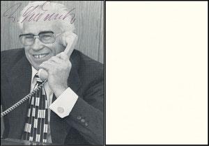 Neudecker 1978, Privatkarte